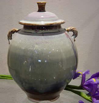 Crematio -urn