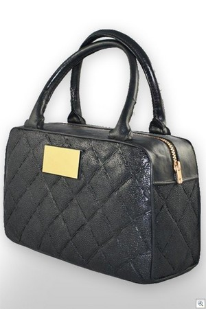 Diva handbag urn